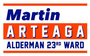 JO# 24986 Arteaga 23 Ward Logo 5508