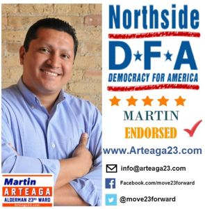 DFA Endorsement